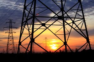Electrical Installation Trowbridge | A.J. Durston Electrician Frome, Pylon transmission tower