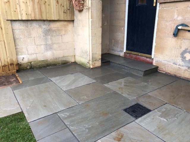 patios bath