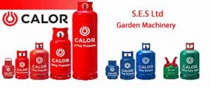Bottled calor gas Calne
