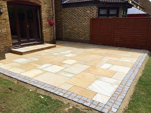 Patios and Driveways by DPS Construction