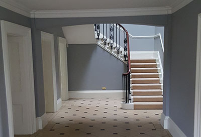 Room painting and Decorating Bristol