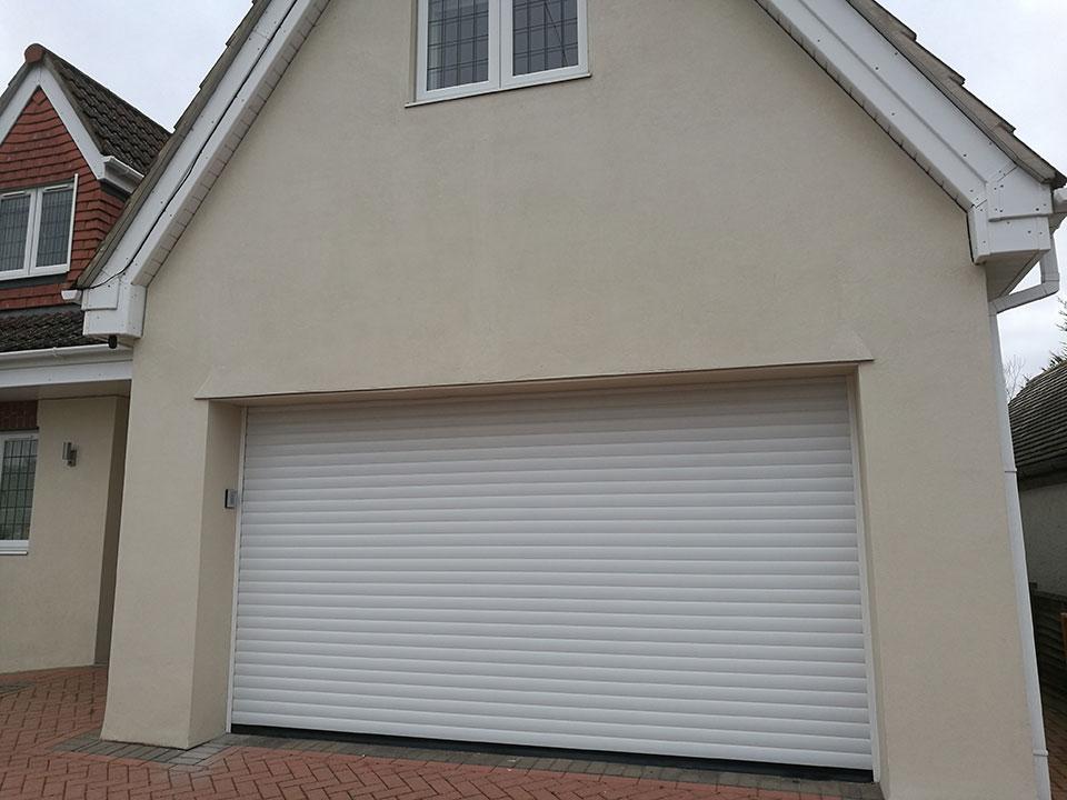Ultimate Garage Doors Roller Shutter Doors Bristol