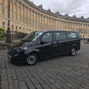 Bath to Oxford