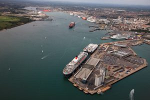 Bath to Southampton Seaport