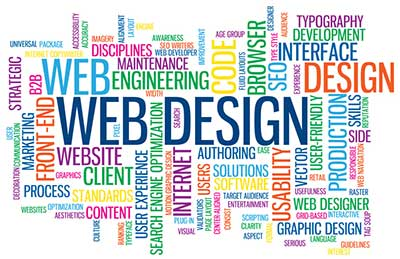 Bespoke Web Design Trowbridge