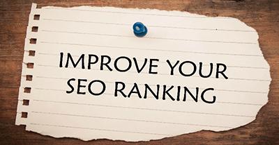 Improve your SEO rank with Web Design Chippenham
