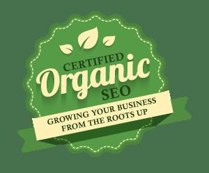 Organic SEO Web Design Chippenham